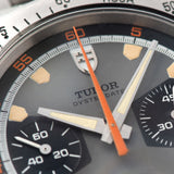 Tudor Home Plate Chronograph Reference 7032