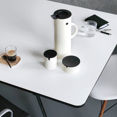 Erik Magnussen For Stelton Vintage Coffee Set