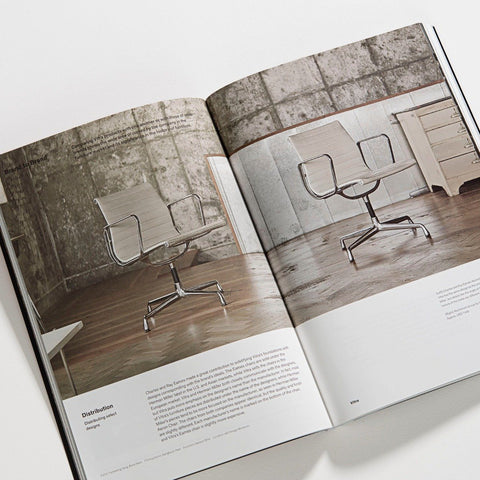 Magazine B Issue 33 VITRA