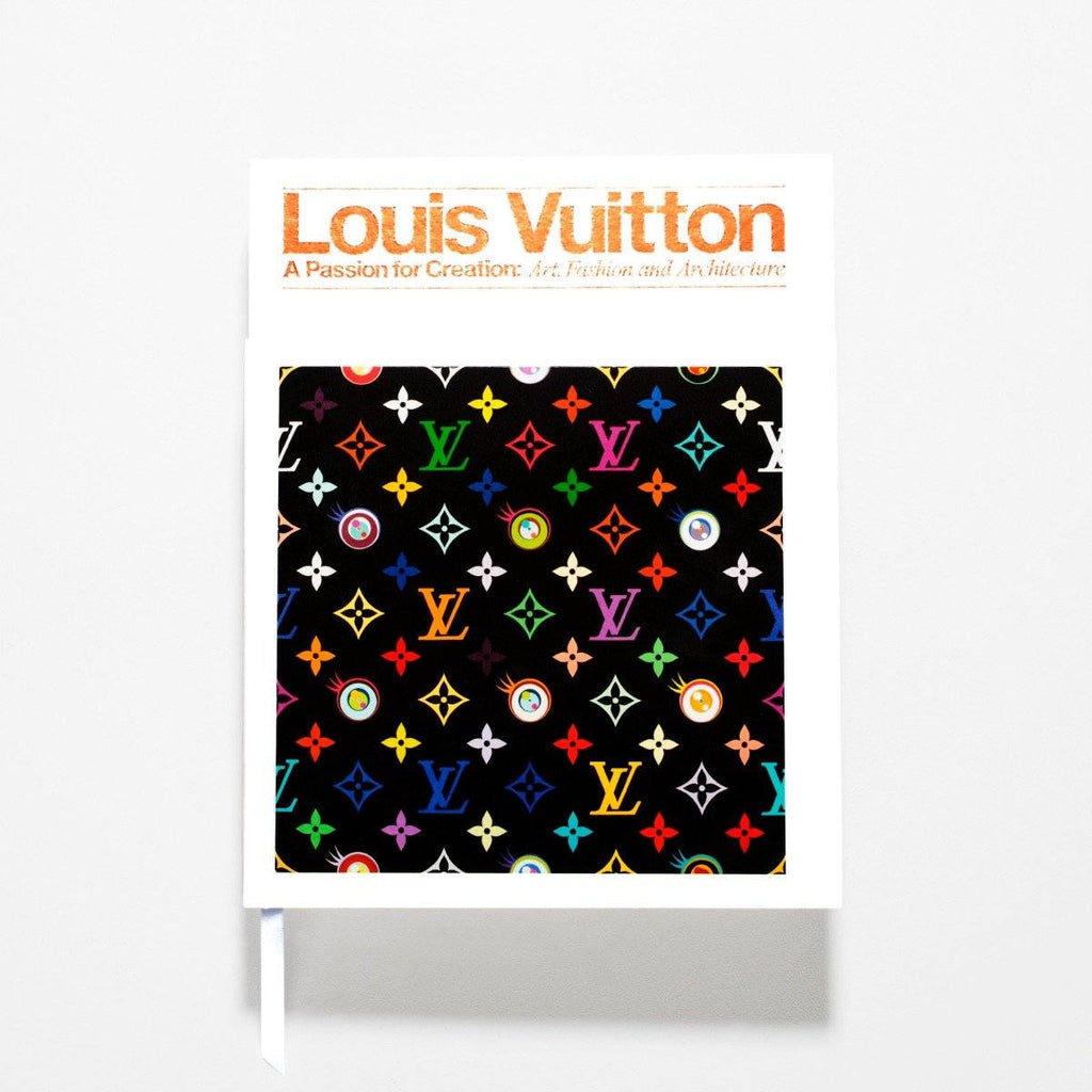 Louis Vuitton   A Passion for Creation: New Art, Fashion and Architecture