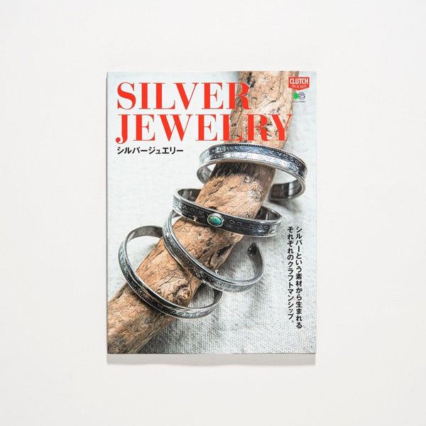 Clutch Books - Silver Jewelry