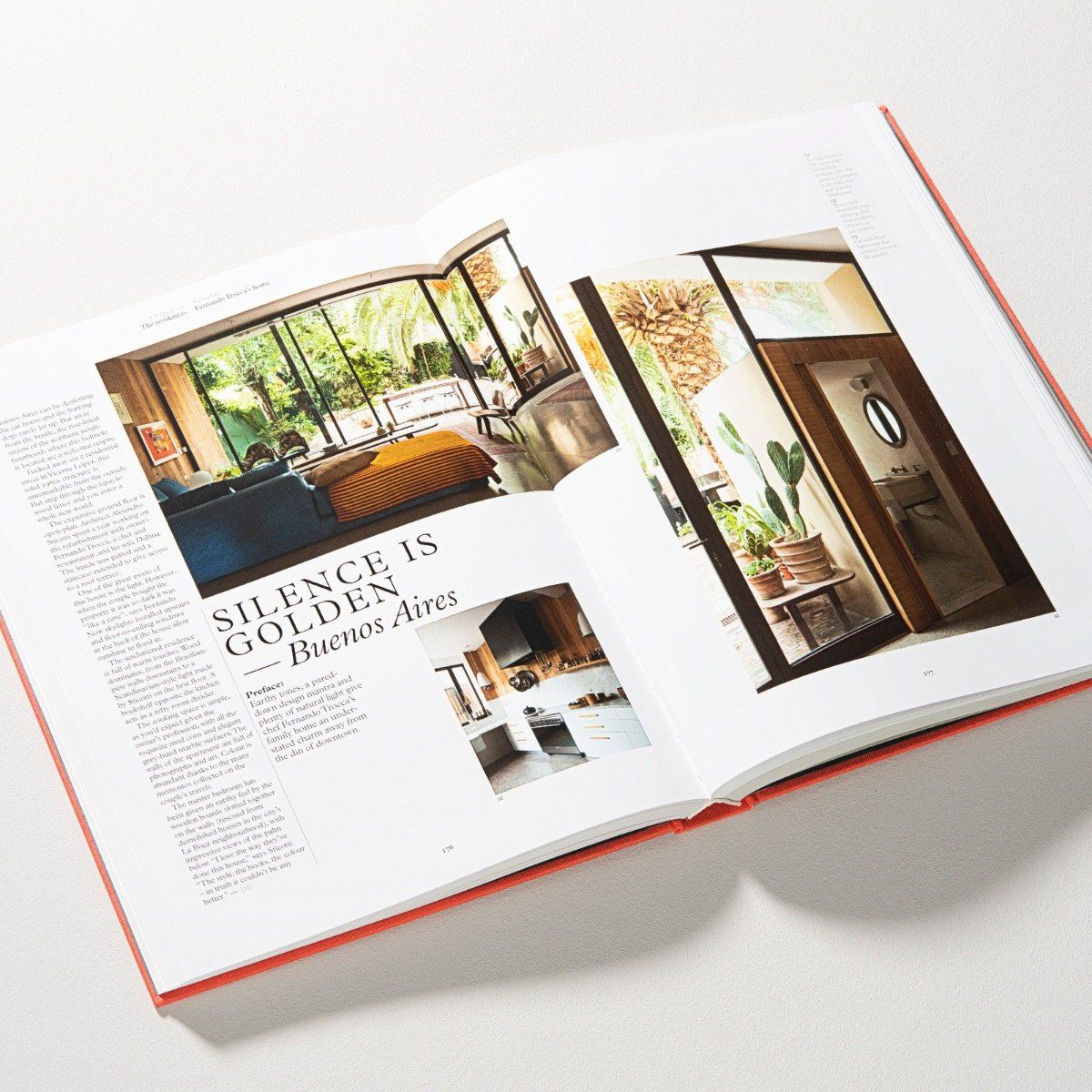 The Monocle Guide To Cosy Homes Bulang And Sons