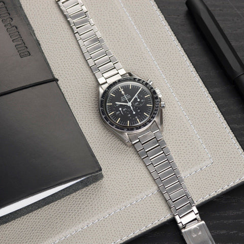 OMEGA SPEEDMASTER 105.012 CAL. 321 THE MOON WATCH