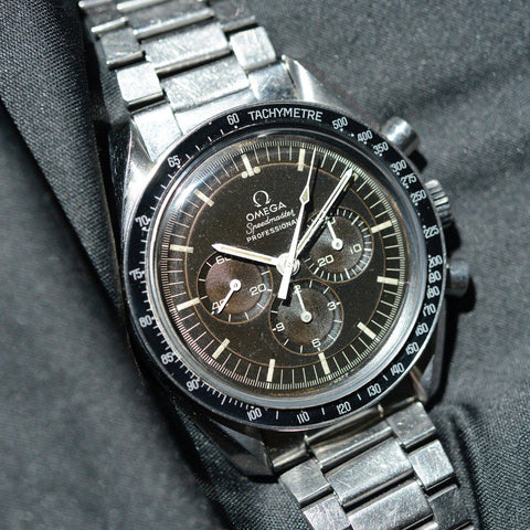 Omega Speedmaster Dark Tropical Dial 145.022-69