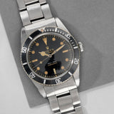 Rolex Submariner 6536/1  Small Crown