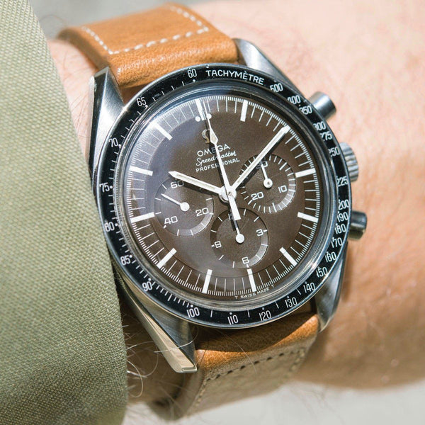 Omega 145.012 Tropical Speedmaster Mexican Olympics