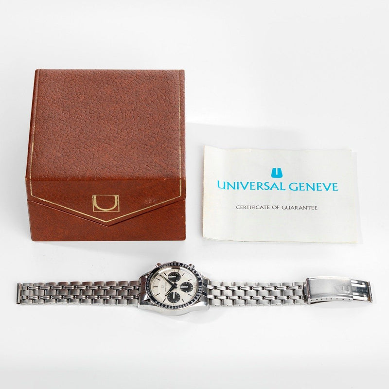 Universal Geneve  Nina Rindt Reference 885105/02