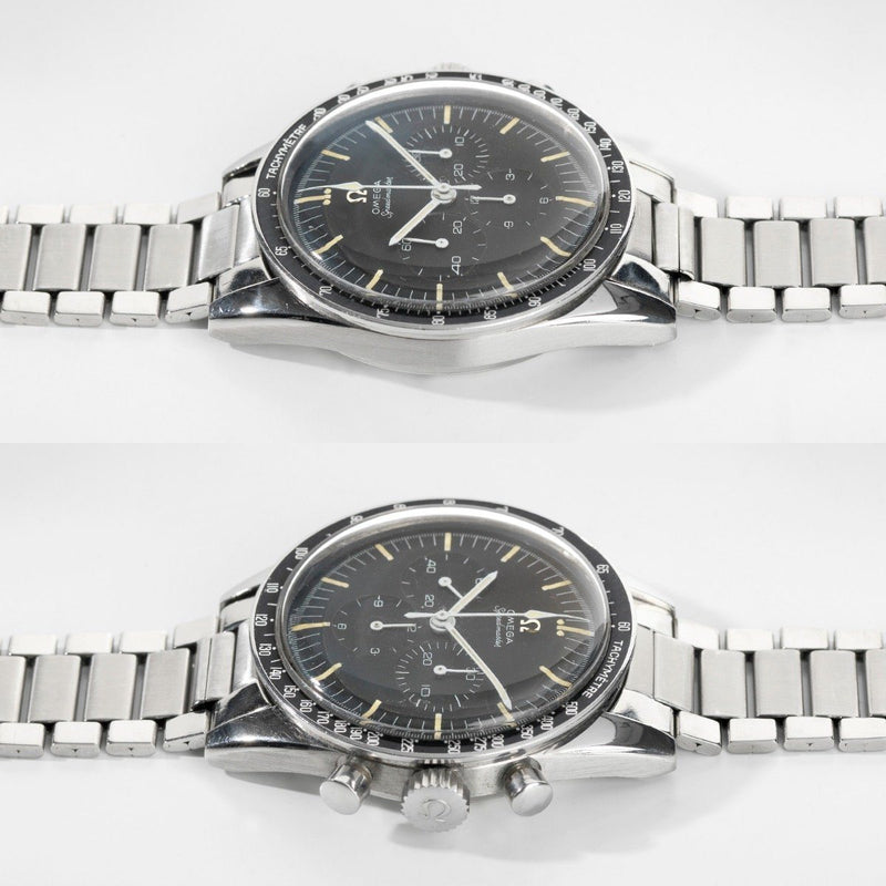 Omega Speedmaster Ed White Model 105.003