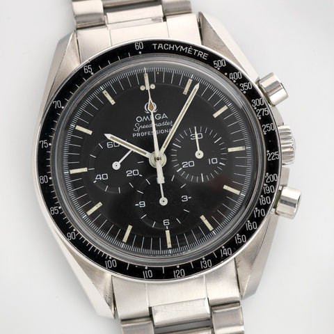 Omega Speedmaster 'Pre-Moon' Case Back 145.022-69ST