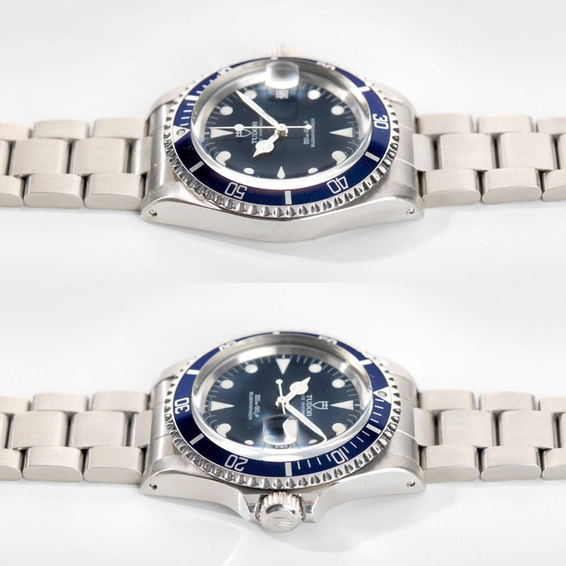 Tudor Submariner The True Blue Reference 79090
