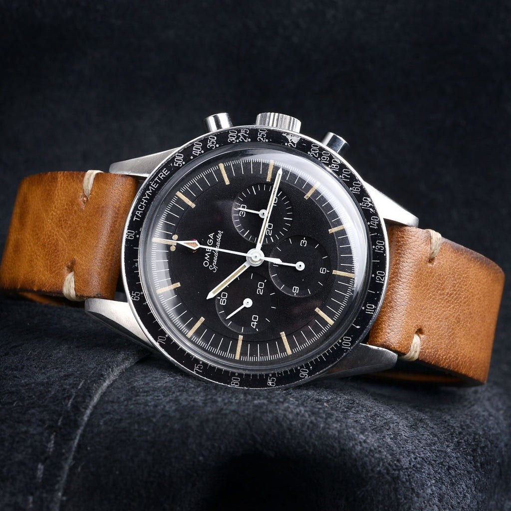 CURATED OMEGA SPEEDMASTER 105.003 PRE-MOON