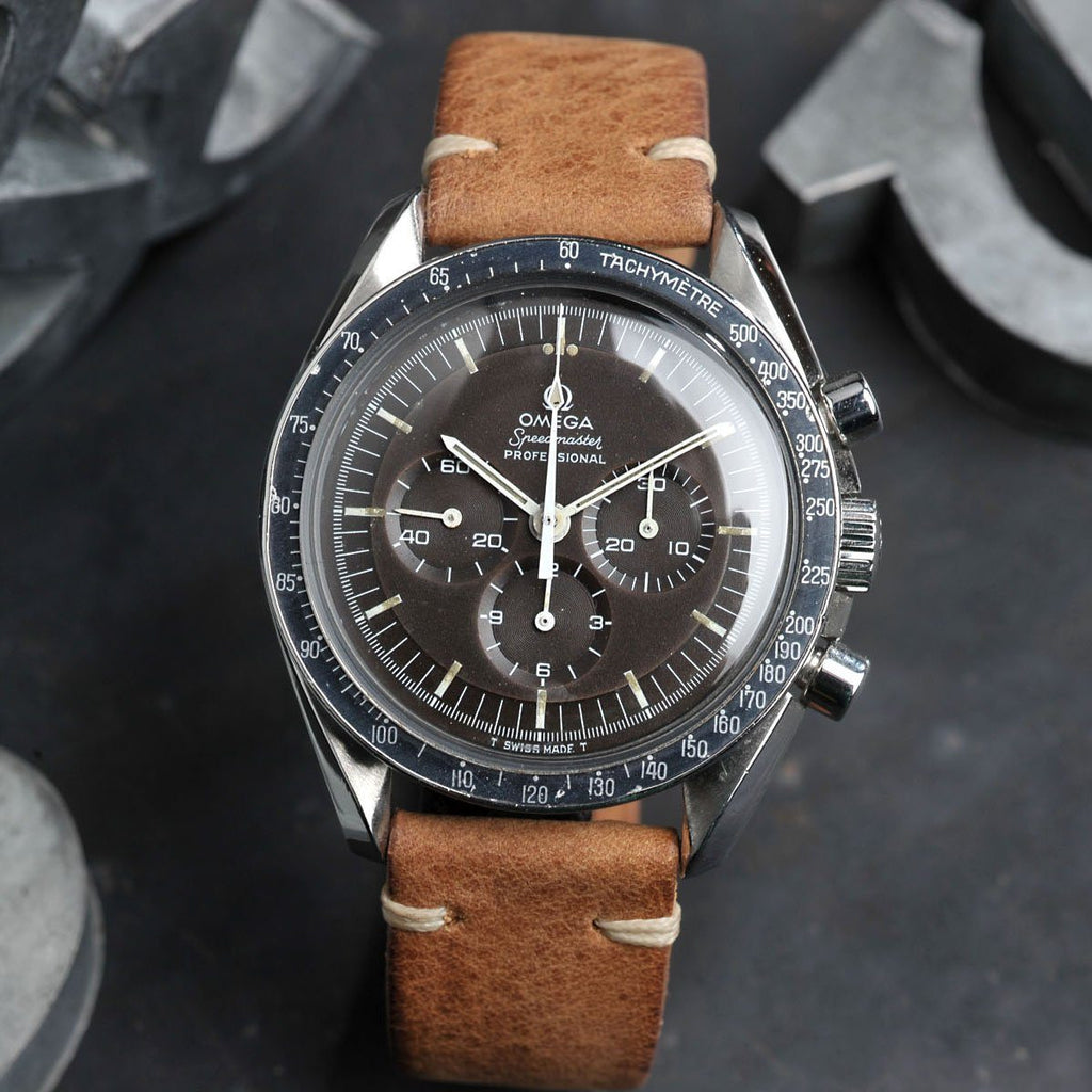 TROPICAL 1969 OMEGA SPEEDMASTER