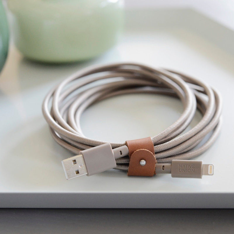 Native Union Belt Cable XL Taupe