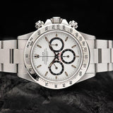 ROLEX 16520 DAYTONA (L-SERIES) CURATED PACKAGE