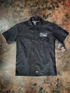 Danger Company Flex Work Shirt