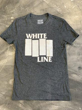 Load image into Gallery viewer, White Line Supply Tee