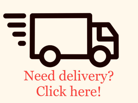 1, Need deliveries? ONLY in San Francisco ($17 flat-rate)