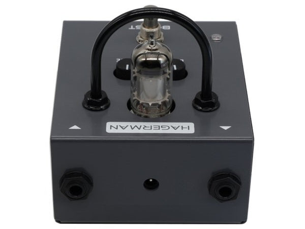 Boost - EF86 Tube Pedal