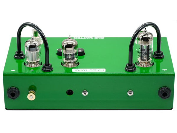 One Watter - Tube Pedal Amplifier