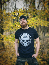 Laden Sie das Bild in den Galerie-Viewer, T-SHIRT 100% BADASS