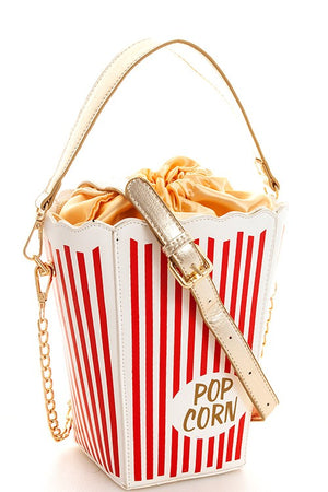 Get Popping Purse