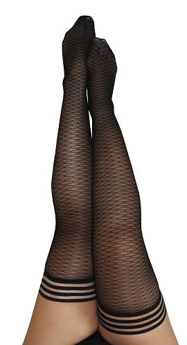 Plus Thigh High *15
