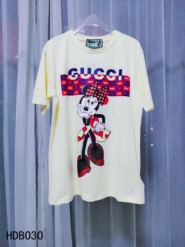 GG Logo Minnie Shirt