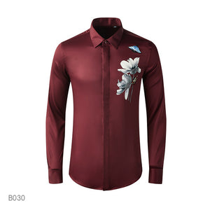 Designer Shirt for Men #214