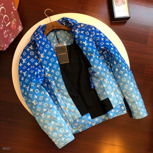 LV Monogram Jacket