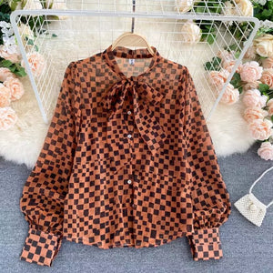 Tiffini's Blouse #2