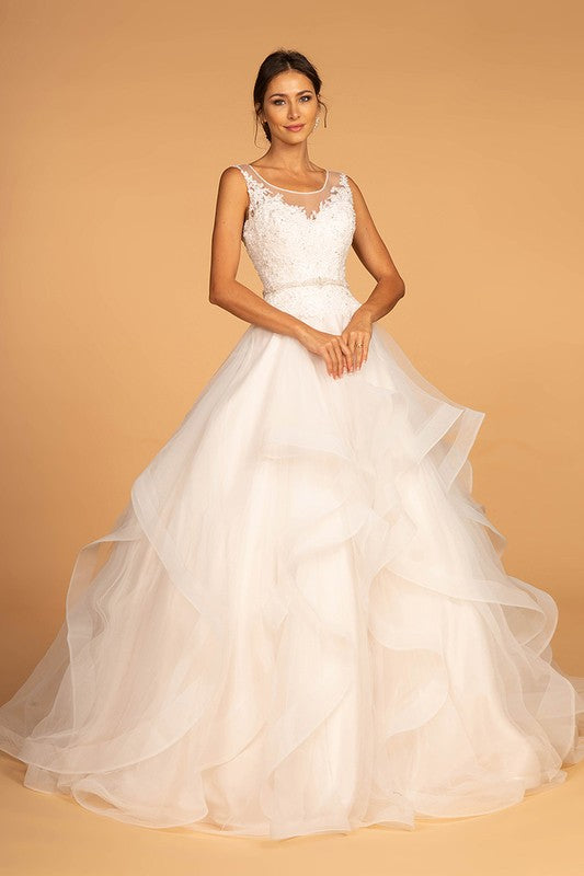 Champagne's Bridal Gown #3