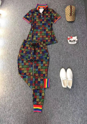 Gucci Two Piece Set