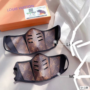 LV Protected Face Mask preorder #1102