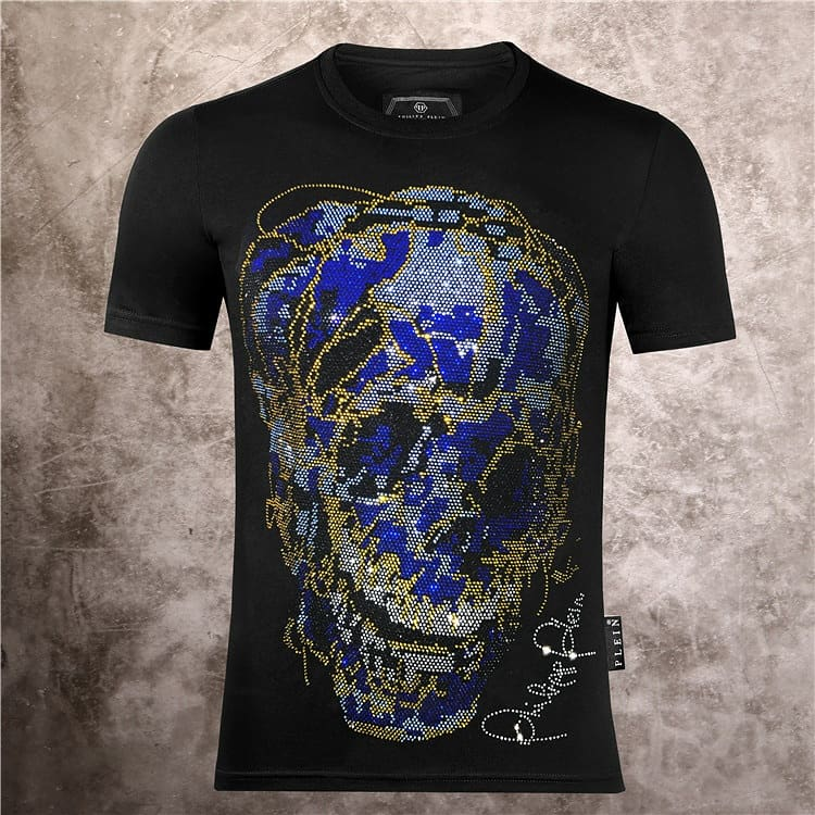 Designer Men's T-Shirt #9967