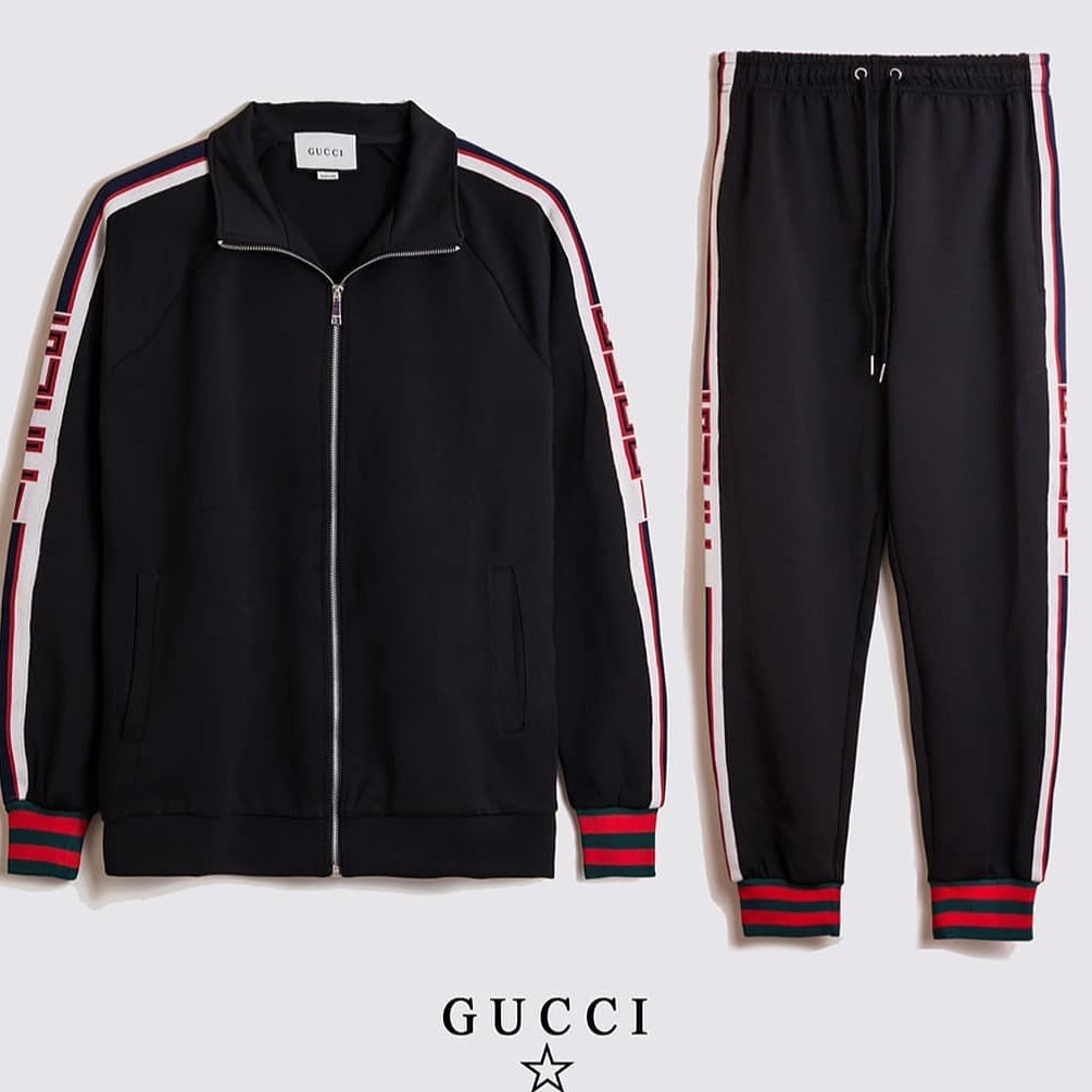 GG Tracksuits for Men #409