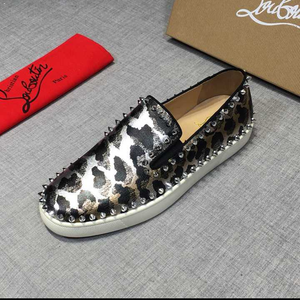 Christian Louboutin Designer Loafers