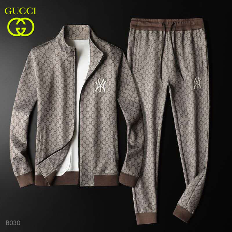 GG Designer Tracksuits for Men #00