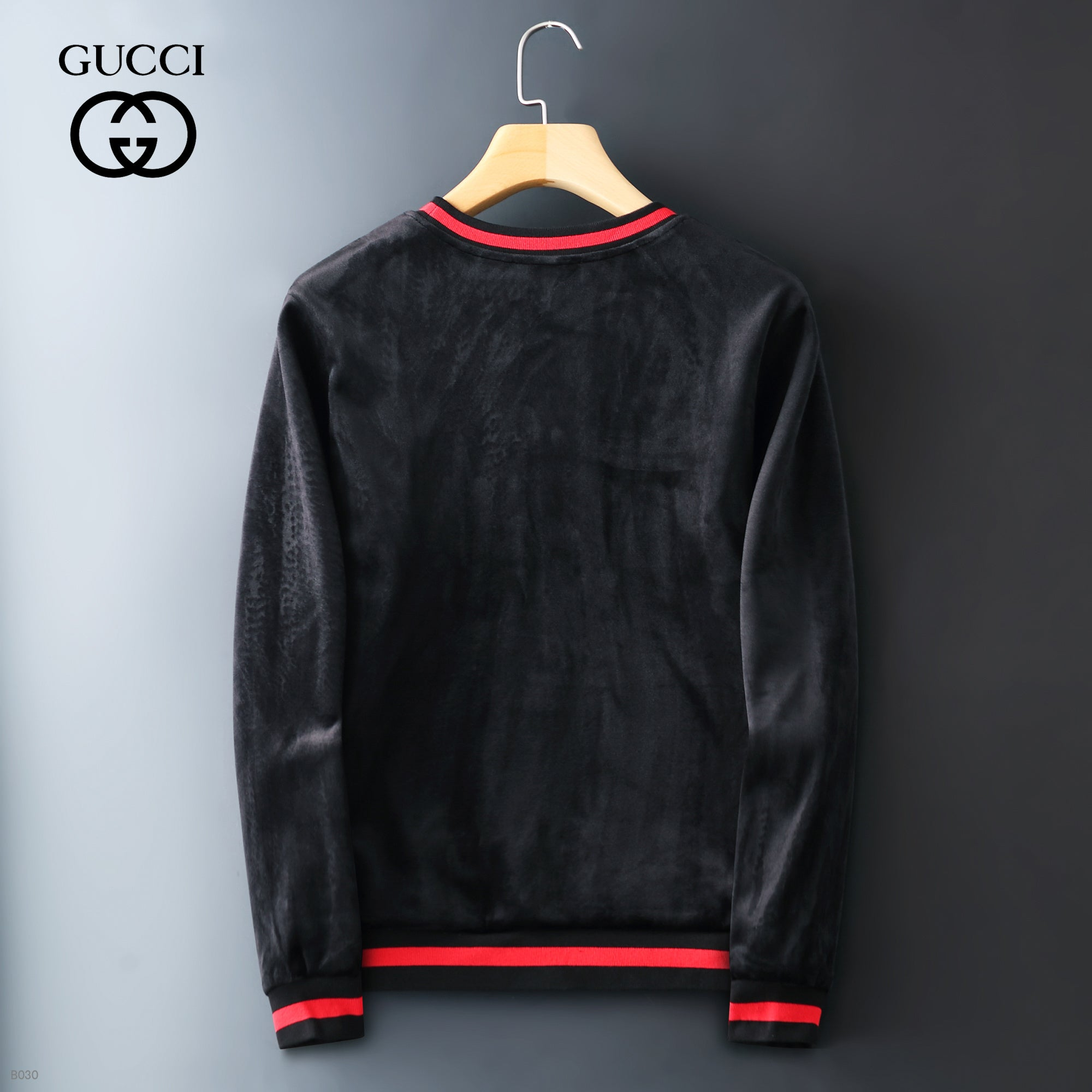 GG Luxury Sweater