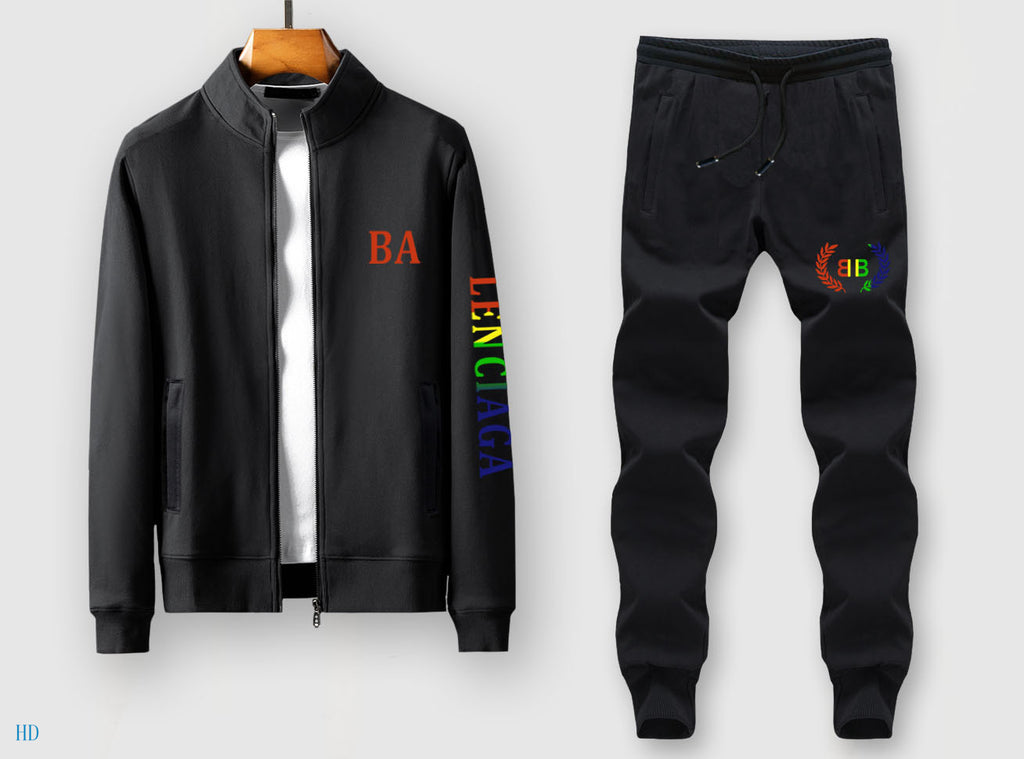 Balenciaga Tracksuits for Men