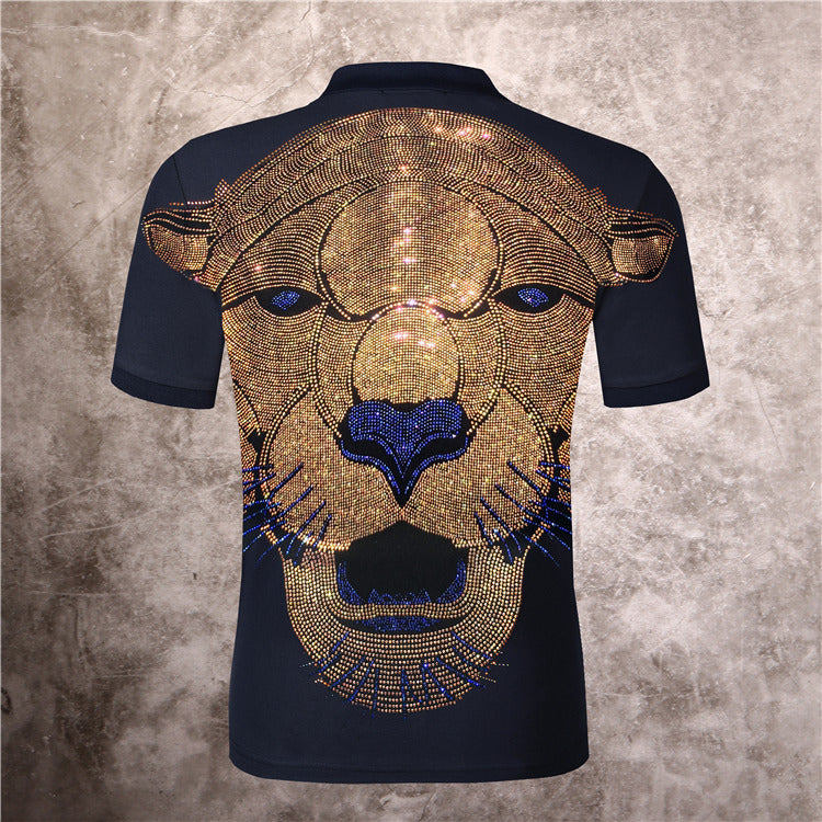 Designer Men's T-Shirt #9950