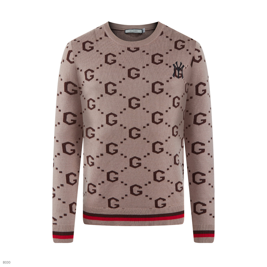 GG Luxury Designer Sweater #10