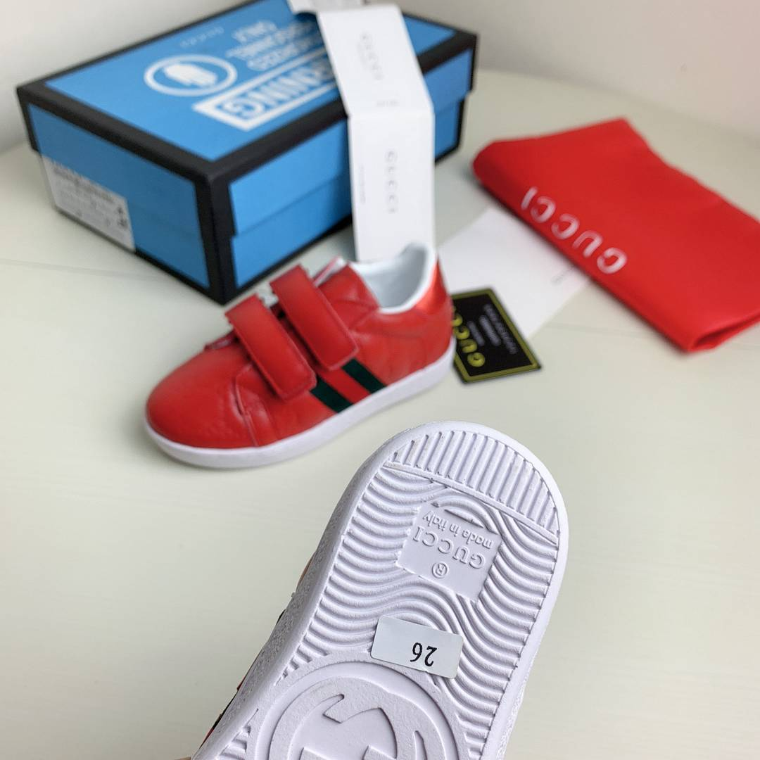 Gucci Designer Sneakers (kids)