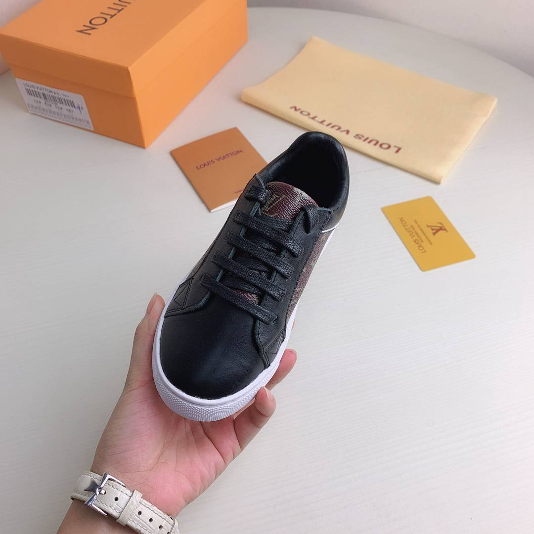 LV Designer Sneakers (kids)