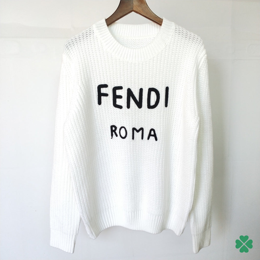 F Designer Sweater #13