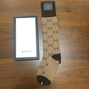 GG Logo Socks (Women)