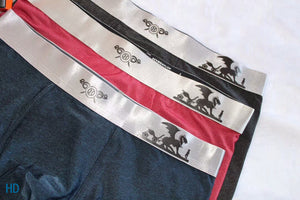 Hermes Boxers Box of 3