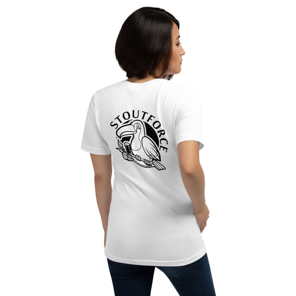 Stoutforce T-Shirt