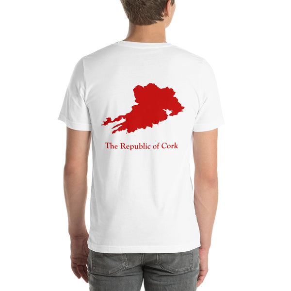 Republic of Cork T-Shirt