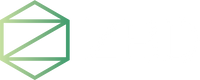 ZBD Bed's Logo - A green gradiented hexagon with a Z connecting the sides.