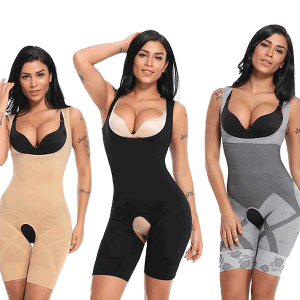 The Jackyn Slimming Body Shaper